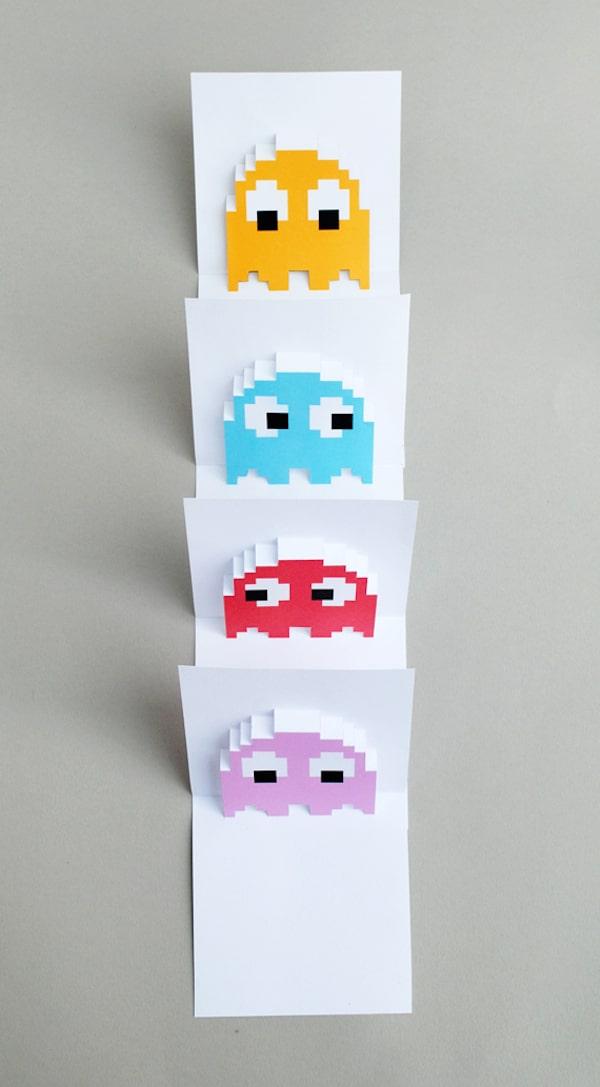 Invitaciones infantiles para imprimir