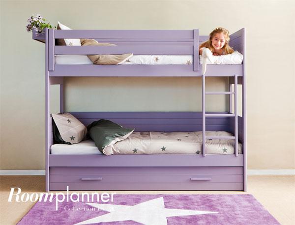 Muebles juveniles de asoral pr cticos y bonitos pequeocio for Muebles asoral