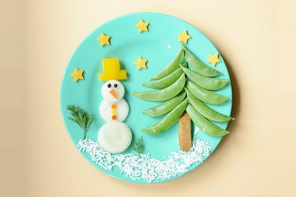 5 recetas de navidad para ni os pequeocio - Decoracion navidad para ninos ...