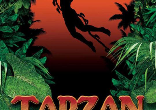 Tarzan el Musical