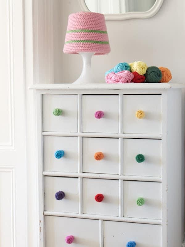 Tiradores infantiles 7 ideas para renovar los muebles - Tiradores de muebles ...