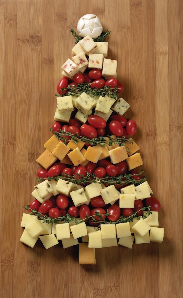 recetas originales para navidad