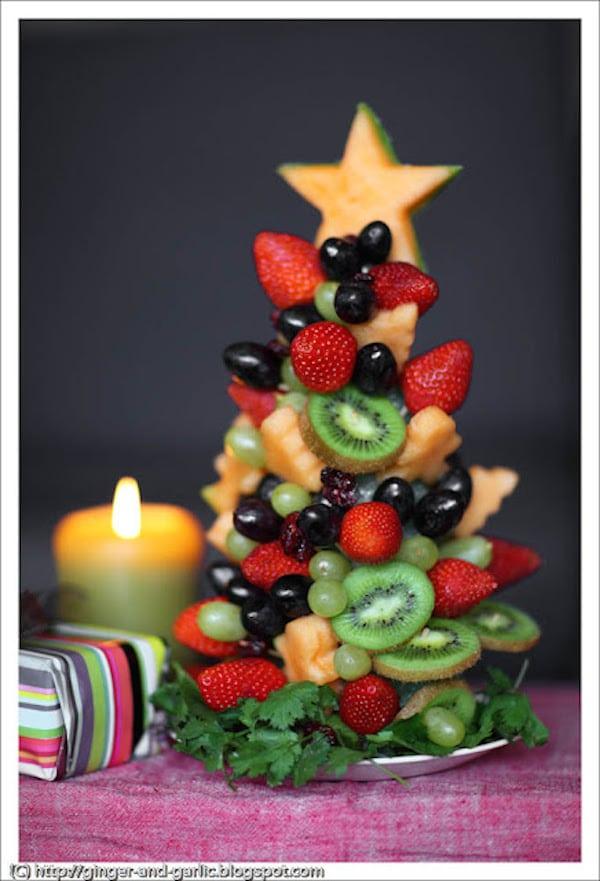 Postres de Navidad