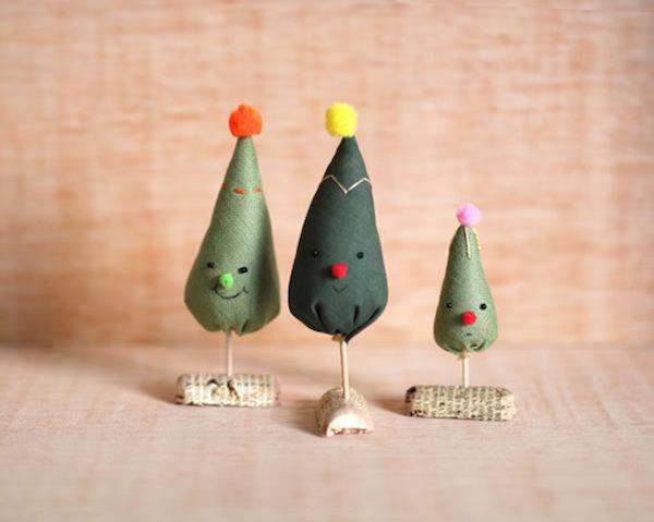 5 adornos de navidad muy originales pequeocio - Adornos navidad originales ...