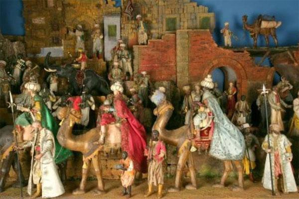 Actividades infantiles en Madrid esta Navidad