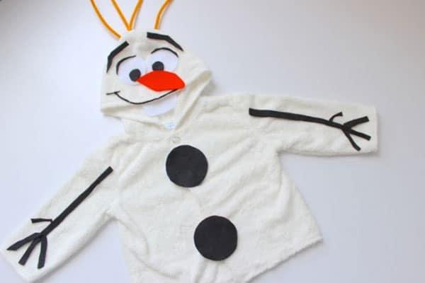 Los Disfraces De Navidad Más Originales Pequeocio