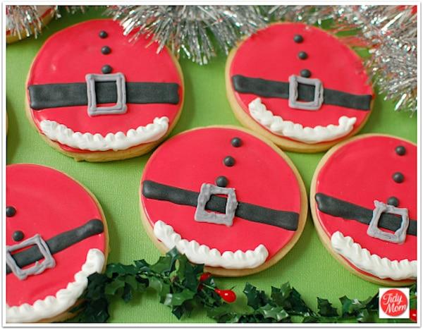 recetas de navidad para hacer con los nios galletas