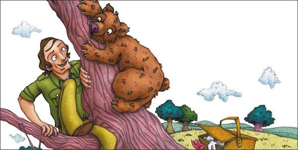 Libros de animales para niños