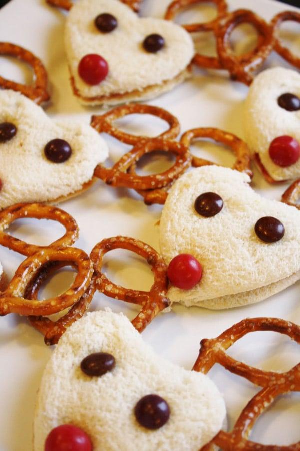 7 recetas de navidad para hacer con los ni os pequeocio for Cocina navidad con ninos