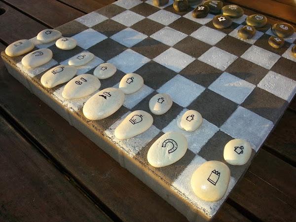 5 Juegos De Mesa Caseros Pequeocio Com