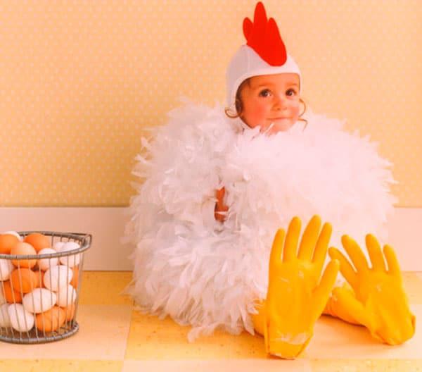 disfraces-animales-disfraz-casero-gallina