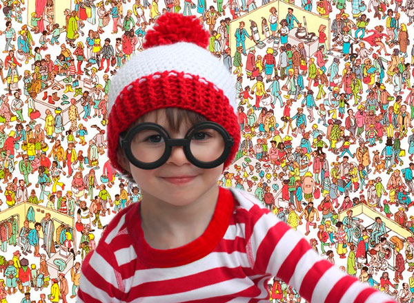 7 disfraces originales que te har n re r - Disfraces carnaval original ...