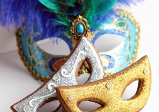 Recetas de Carnaval para niños