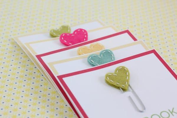 Manualidades San Valentín