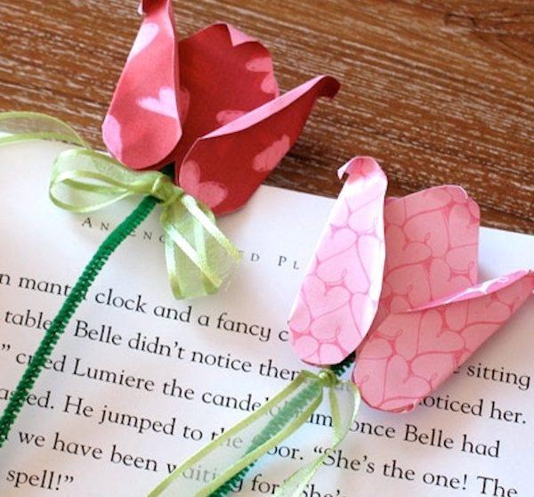 5 Manualidades De San Valentin Para Ninos Pequeocio Com