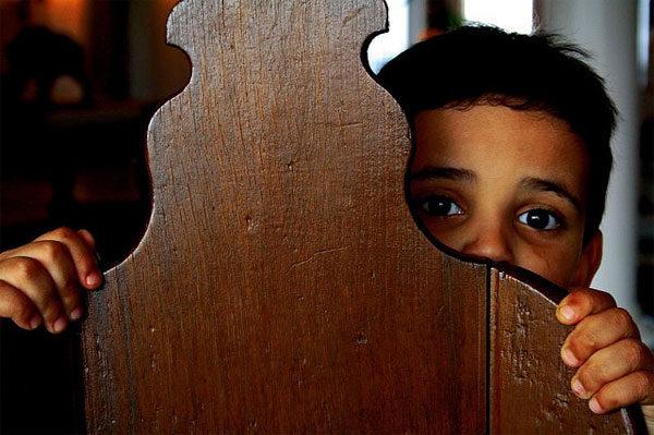 Miedos infantiles, qué son