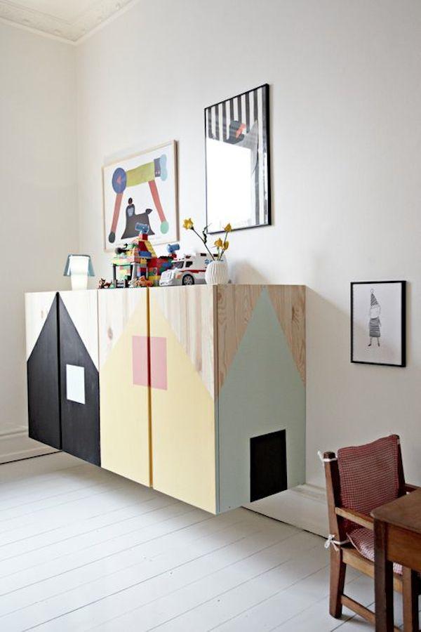 Personalizar los muebles
