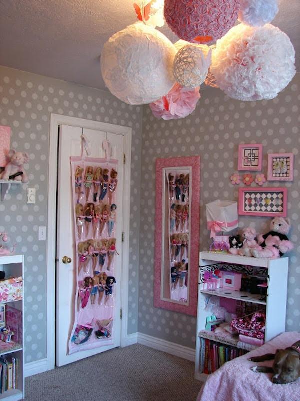 Orden en las habitaciones infantiles