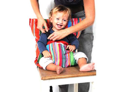Tronas portátiles para niños
