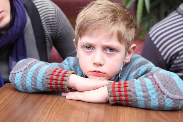 Acoso escolar o Bullying: ¿cómo puedo ayudar a mi hijo? 1