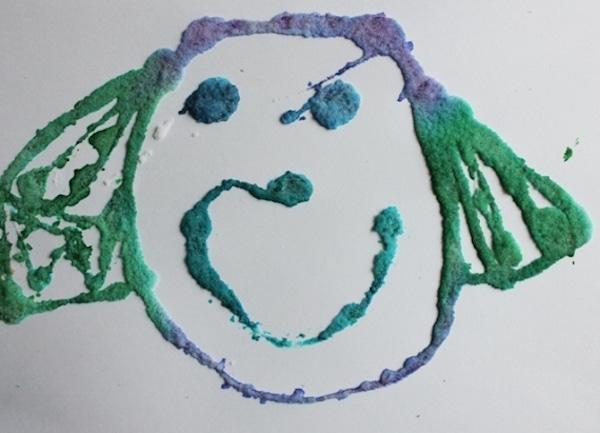 Acuarelas, 7 técnicas fáciles para niños | Pequeocio.com