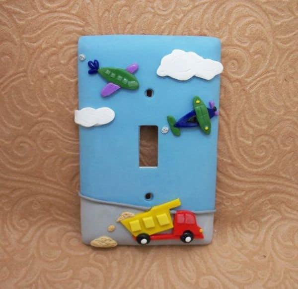 decoración para niños