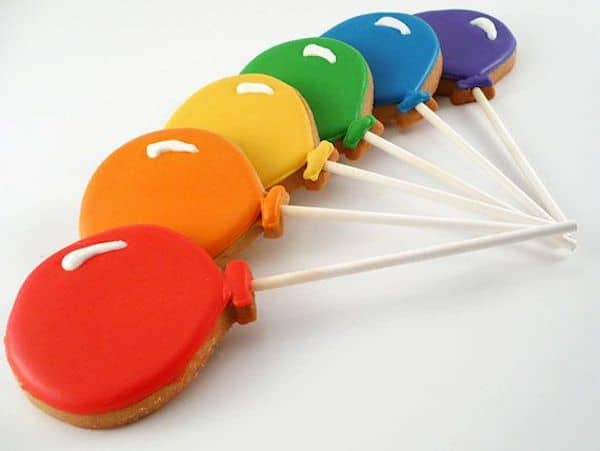 mesas dulces para fiestas infantiles