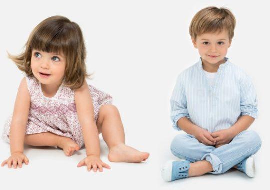 La moda infantil de Gocco