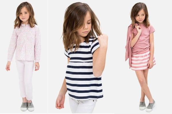 Gocco, ropa infantil primavera verano 2015
