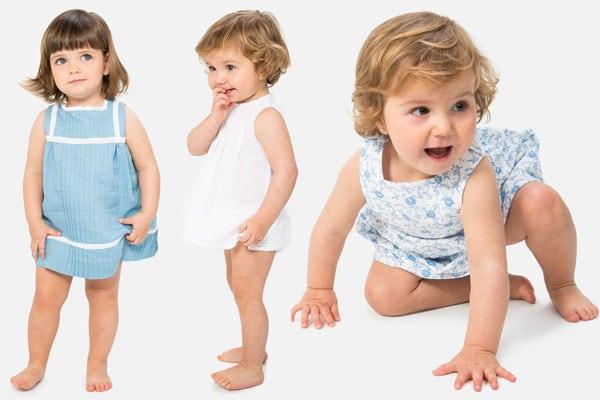 Gocco, ropa para niños