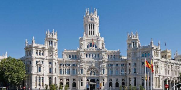 Semana Santa con niños en Madrid