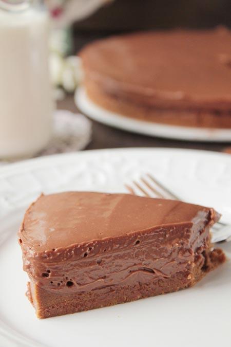 Postres fáciles con Nutella