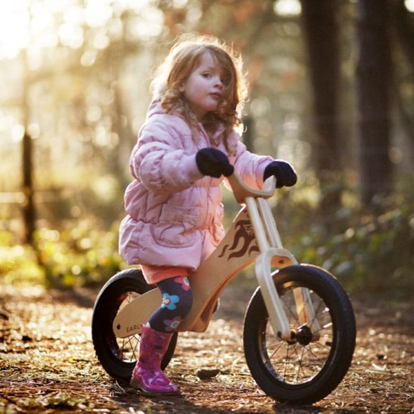 Bicicletas para niños