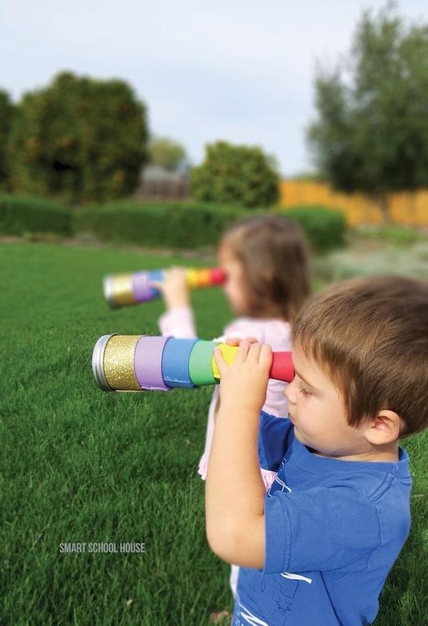 Manualidades para niños con goma eva