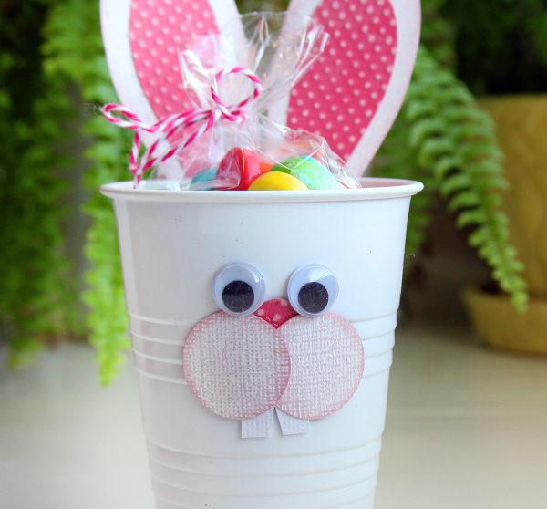 10 Manualidades De Pascua Para Regalar Pequeocio Com