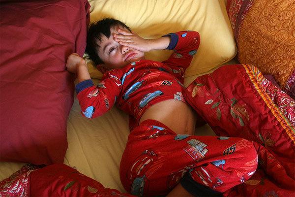 Juegos infantiles para niños enfermos