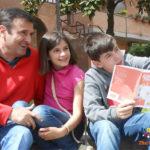 Turismo en familia: The Walking Birds
