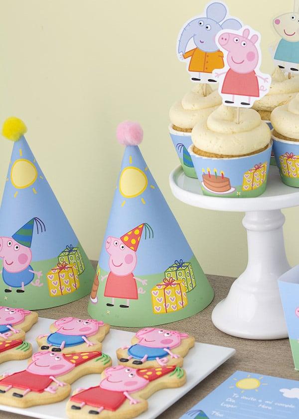 envoltorios para botellas, cajas de chuches, envoltorios para cupcakes