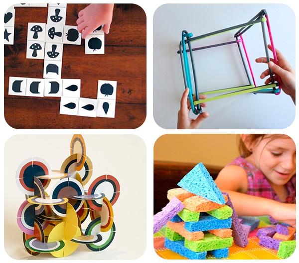 38 Juegos Infantiles Caseros Pequeocio Com