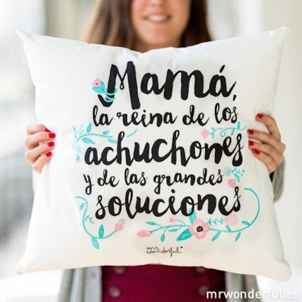 Regalos Madre Originales Regalos Del Día de la Madre