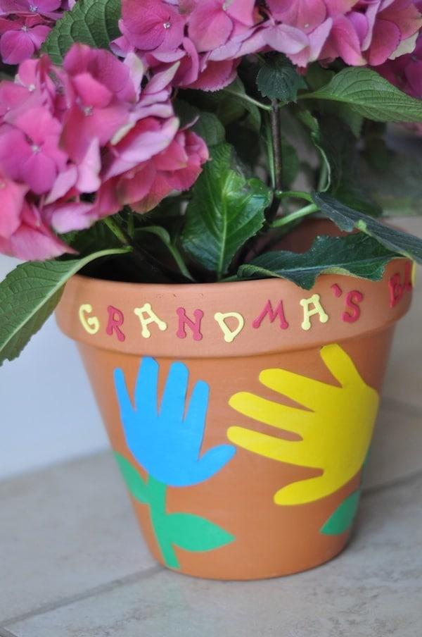 Regalos del Día de la Madre caseros