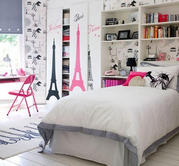 Muebles Juveniles 10 Ideas Para Decorar La Habitacion Pequeociocom - Ideas-para-decorar-muebles
