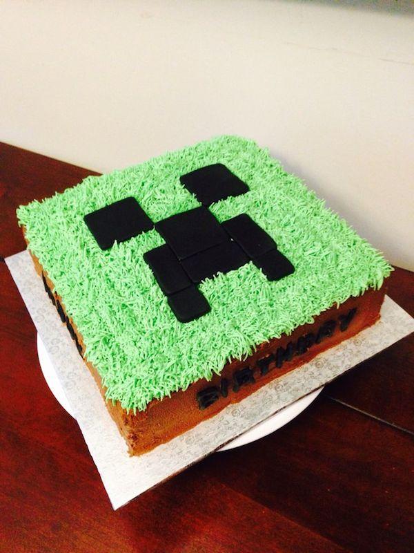 Fiestas de Minecraft
