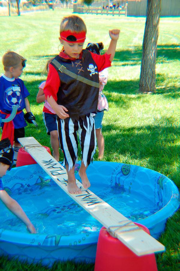 Fiestas infantiles ideas para fiestas al aire libre - Actividades cumpleanos adultos ...