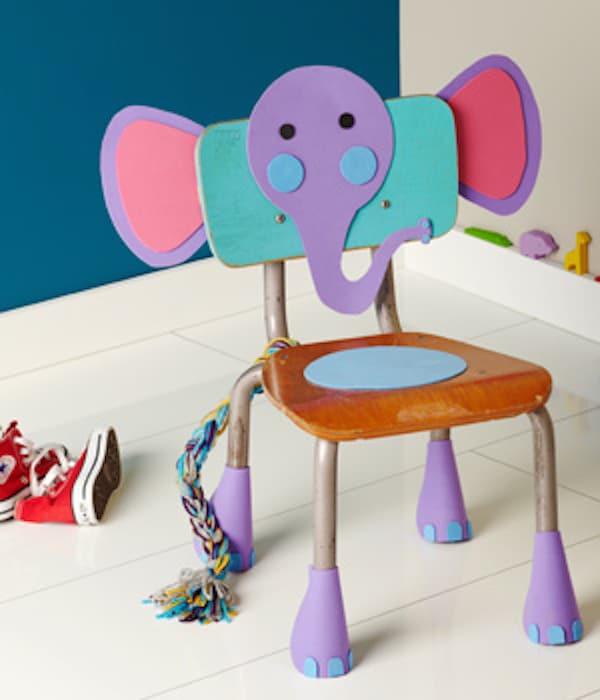 6 manualidades con goma eva f ciles y divertidas pequeocio for Decoracion infantil goma eva