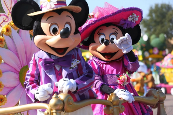 Disneyland Paris ofertas