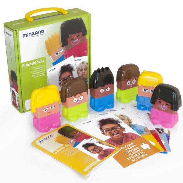 Emotiblocks, mejores juguetes