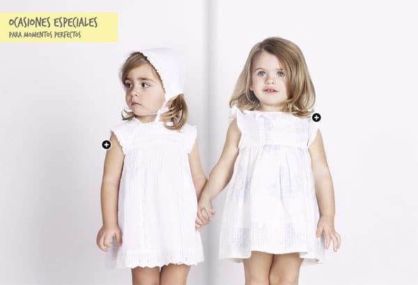 Moda para niños de Gocco