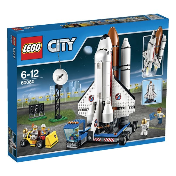 Juguetes 2015: Lego