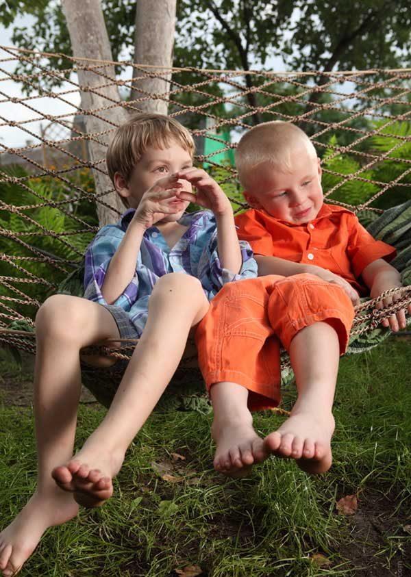 Sevilla con niños: ocio infantil